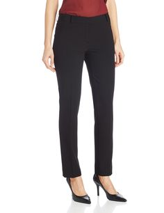 Calvin Klein Women's Slim-Fit Suit Pant *** More info could be found at the image url.