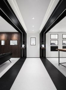 Georg Jensen London Store by Studio David Thulstrup   Yellowtrace