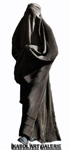 Original Afghanische Frauen schleier kopftuch von KabulGallery