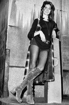 Olivia Newton John     1971's