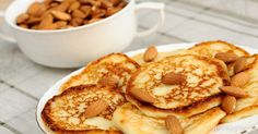 Pancakes are generally one of the worst breakfast foods you can eat… but this recipe is an exception. Grain-free, healthy and so easy!