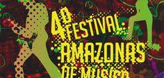 Entre os dias 25 e 28, um ciclo de oficinas e painéis integra a programação do 4º Festival Amazonas de Música (FAM) no Centro Cultural Amazonino Mendes, com entrada Catraca Livre. As atividades têm o objetivo de estimular a produção musical na região.