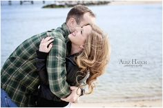Yorktown, VA Engagement shoot by Alisz Hatch Photography! She's absolutely incredible.  #wiliamsburgva #yorktownva #hamptonroads #engagementpictures
