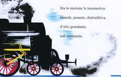 Do you know Julian Tuwim's locomotive poem? It's one of the best poems for children I know. Best Poems, Kids Poems, Global Citizen, Raising Kids, Locomotive, German, Activities, Children, Trains