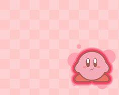 Kirby!!!! <3