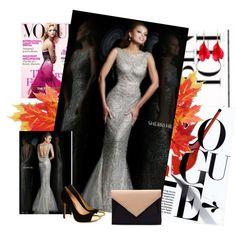 Sherri Hill 4802 Sparkling Sexy Prom Dress