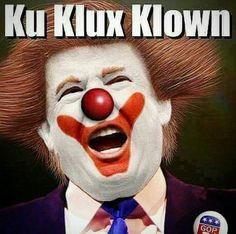 Klu Klux Klown