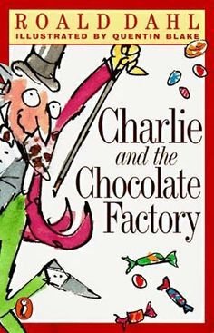 Charlie and the Chocolate Factory, Roald Dahl  In only one of Dahl's many classics, Charlie Bucket wins the chance to see the inside of Willy Wonka's famous chocolate factory along with several other distinctly less-deserving children.     Life Lesson: No matter what your vice is — gluttony, avarice, gum-chewing — be prepared to curb it or pay the price.