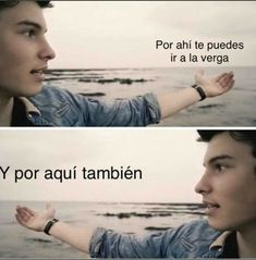 New memes para contestar shawn mendes Ideas Shawn Mendes Memes, Spanish Memes, New Memes, Meme Faces, Relationship Memes, Life Humor, Work Humor, Funny Facts, Kpop