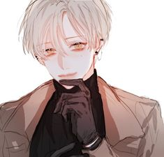 Page 3 Read . [ 1 ] from the story [ DROP ] MN's Collect Shop by _closers_ (____Nie____) with 991 reads. Boys Anime, Cute Anime Boy, Manga Boy, Manga Anime, Anime Art, Anime Cosplay, Manhwa, Korean Anime, Handsome Anime Guys