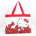 Hello Kitty shoulder bag From Sanrio.com