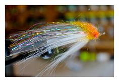 Chagrin River Outfitters steelhead fly pattern.