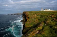 """In Loop head was named """"best place to holiday in Ireland"""" by the Irish times and was shortlisted in the best destination category at the world responsible tourism award. Ireland Holiday, Clare Ireland, County Clare, Emerald Isle, Travel Info, Amazing Destinations, Places To See, Around The Worlds, Outdoor"""