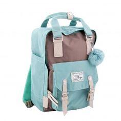 Geanta Rucsac Unique Laptop, Backpacks, Bags, Fashion, Handbags, Moda, Fashion Styles, Backpack, Fashion Illustrations