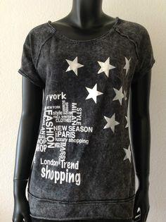Efterår 2014 - Lækkerier til dig. Milan Fashion, T Shirts For Women, Luxury, Sweatshirts, Sweaters, Clothes, Shopping, Style, Velvet
