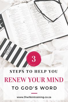 Ps Craig Groeschel's 3 steps to finding your words to live by. If you want to learn how to renew your mind to God's Word and demolishing the lies the enemy keeps whispering in your ear, pop over the 31Wife in Training blog | How to renew your mind | How to overcome the lies of the enemy | Speak God's Word over yourself & your circumstances #bible #thebiblesays #biblescriptures #speaklife Christian Women, Christian Faith, Christian Quotes, Finding Joy, Finding Yourself, Bible Study Tips, Inspirational Articles, Proverbs 31 Woman, Women's Ministry