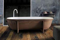 When is a bath more than a bath? When it is a work of art | Original Bathrooms