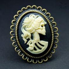 Brooch, Halloween, Handmade, Jewelry, Jewels, Schmuck, Craft, Jewerly, Jewelery
