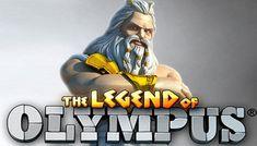 Parhaat online-slot Slot V! Esimerkiksi Legend of Olympus Microgaming - pelaa täysin ilmaiseksi! Online S, Casino Bonus, Casino Games, Olympus, Slot, Las Vegas, Last Vegas