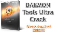 daemon tools ultra 4.1.0