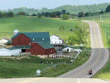 Ohio Amish Country!