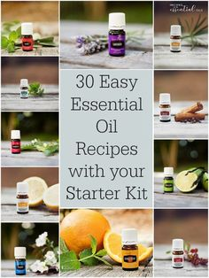 50 uses for your Young Living Premium Starter Kit Essential Oil. From Makeup Remover to Laundry Detergent .Start enjoying your Young Living Starter Kit today! Homemade Essential Oils, Yl Essential Oils, Young Living Essential Oils, Essential Oil Blends, Essential Oil Starter Kit, Yl Oils, Doterra Oils, Young Living Oils, Inspiration
