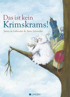 Krimskrams Kinderbuch