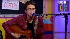 Lost & Found perform live at CBBC HQ!