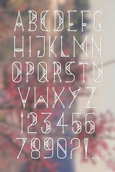bohemian fonts - Google Search More