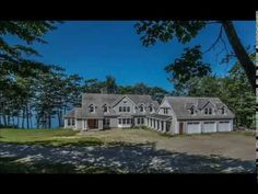 Summer Haven. The name says it all. This unfinished Shingle Style Cottage is waiting for you to finish the way you want. With over 5 acres of privacy and 400 feet of frontage on Linekin Bay this is the place that you have been waiting for without having to compromise. Deepwater frontage with a dock and mooring. http://www.legacysir.com/maine-real-estate/29-Summer-Haven-LN-Boothbay-maine-04544/1215362/