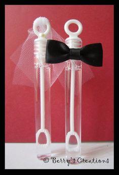 Super idea para regalar a tus invitados. ¡Les encantará! #wedding invitados