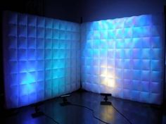 lighted wall decor - Google Search