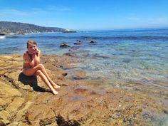 Rockpile Beach in Laguna Beach Orange County Beaches, Laguna Beach, Mom Blogs, Park, Travel, Viajes, Parks, Destinations, Traveling