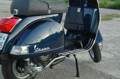 Modern Vespa : New 125 PX and new to the forum Vespa Excel, Lml Vespa, Scooter Garage, Vespa Px 150, Classic Vespa, Honda Ruckus, Vespa Scooters, Motorbikes, Vintage Vespa
