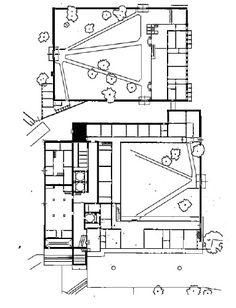 Sadabad Sarayı, İstanbul. Plan (S. H. Eldem)