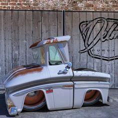 Hotrod Art Cool Trucks, Cool Cars, Rc Trucks, Pickup Trucks, Hot Wheels, Cartoon Car Drawing, Cool Car Drawings, Truck Art, Classic Chevy Trucks