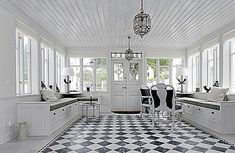 Bildresultat för klinkers kök
