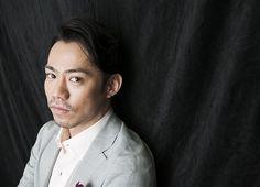 高橋大輔が魅せるダンスショー ――「夢や目標の見つけ方? …僕も今、探しているところです(笑)」 - ライブドアニュース