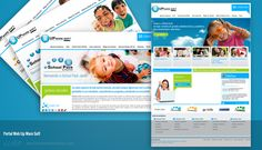 UPware Soft, diseño y desarrollo de portal web. http://www.upwaresoft.com/