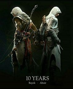 It all started with the latest game -GDM #assassinscreed #assassins #assassin #ac #assassinscreeed2 #assassinscreedbrotherhood #assassinscreedrevelations #assassinscreed3 #assassinscreedblackflag #assassinscreedrogue #assassinscreedunity #assassinscreedsyndicate #altairibnlaahad #ezioauditore #connorkenway #edwardkenway #arnodorian #jacobfrye #eviefrye #GeekVerse