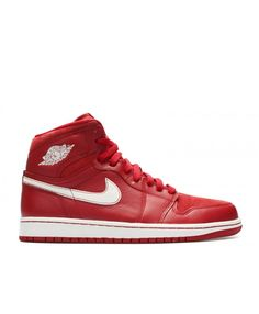Air Jordan 1 Retro Euro Gym Red Gym Red Sail 555088 601 3946d3dc92