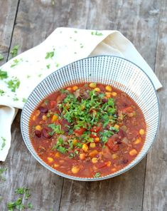 Couscous, Chana Masala, Curry, Food And Drink, Mad, Healthy Recipes, Ethnic Recipes, Dinner Ideas, Dinners