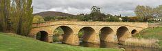Richmond bridge, Tasmania (1823)