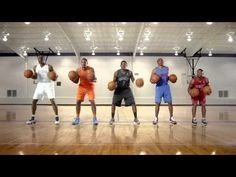 Awesome - Carol Of The Bells NBA Ad