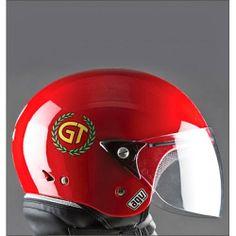"ROYAL ENFIELD CONTINENTAL > ""GT"" Helmet"
