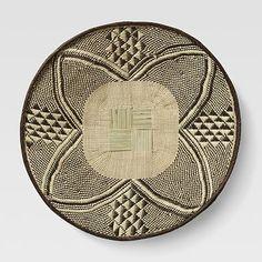 Traditional Tonga Baskets
