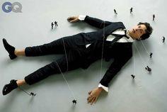 'Brooklyn Nine-Nine's' Andy Samberg: 'Jim Carrey would make a good partner for Jake'