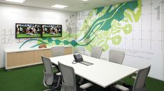 ASICS Offices_19