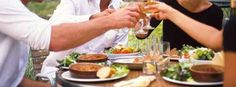 """""""Ce n'est pas ce que nous mangeons le plus, mais comment nous nous sentons"""" Eric Frechon, le chef du restaurant Laurent Foucher, a répondu. Situé au cœur de la ville d'amour, ce restaurant est l'espace idéal pour s'amuser. Pour plus de détails, visitez: http://laurent-foucher.fr/"""