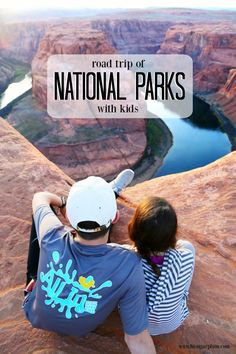 National Parks Road Trip with Kids | The Itinerary Click through to read about our fabulous raod trip with our kids, the places that we stayed at and how much we loved them!